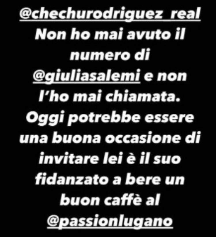Post Instagram Iannone