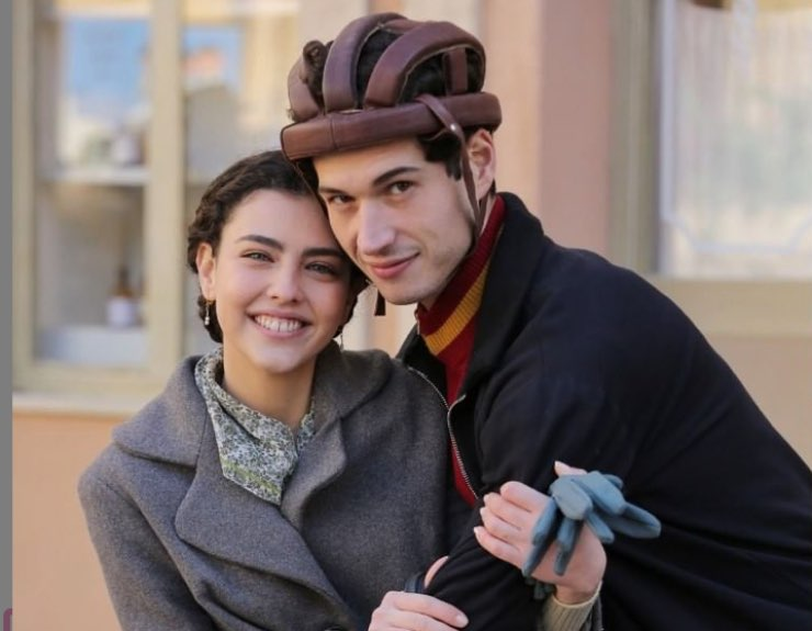 Rocco e Maria
