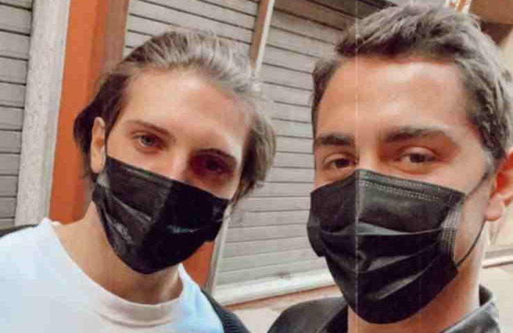 Tommaso Stanzani e Tommaso Zorzi