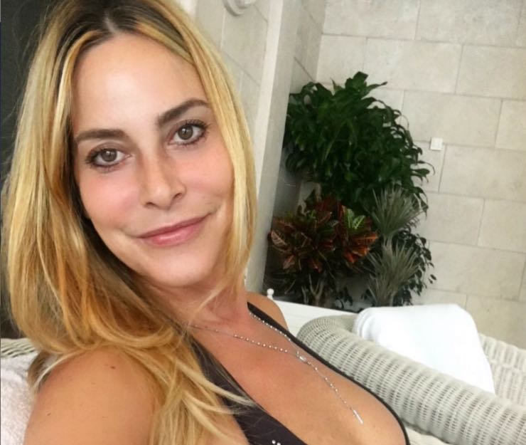 Stefania Orlando boom Zorzi