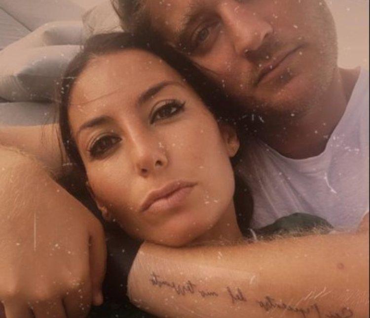 Tatuagglio per Elisabetta Gregoraci