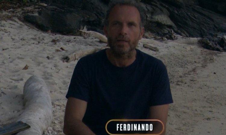 Visconte Ferdinando Guglielmotti