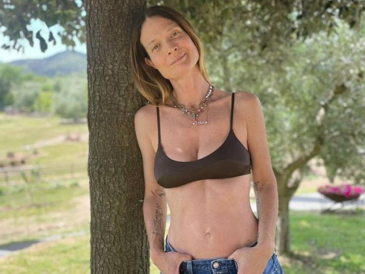 Jane Alexander proposta indecente sesso comici