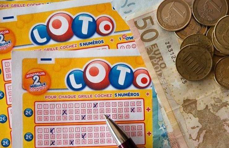 Lotto 22 giugno