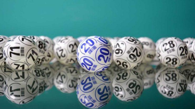 estrazione lotto superenalotto simbolotto 10elotto 22 maggio