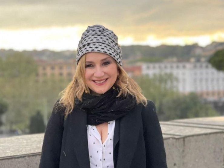 Serena Bortone Oggi è un altro giorno vita privata