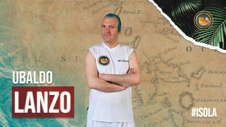 Ubaldo Lanzo