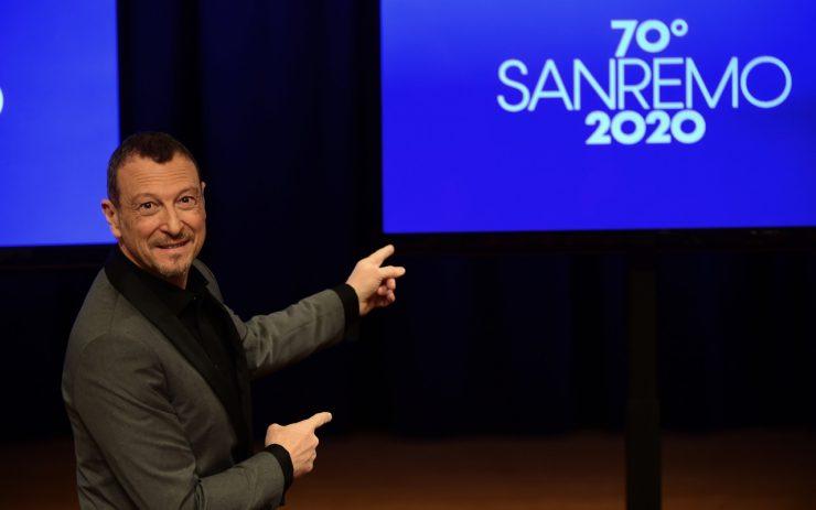 Chi condurrà Sanremo 2022?