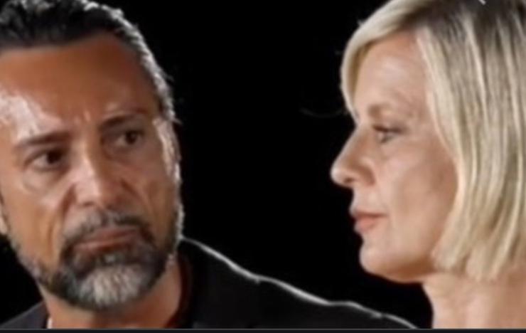 Antonella e Pietro Delle Piane