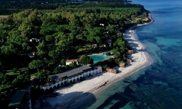 Is Morus Relais Temptation Island