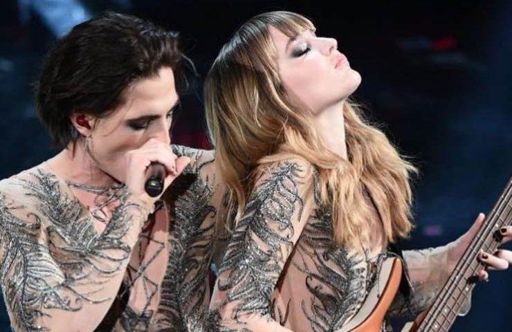Damiano e Victoria