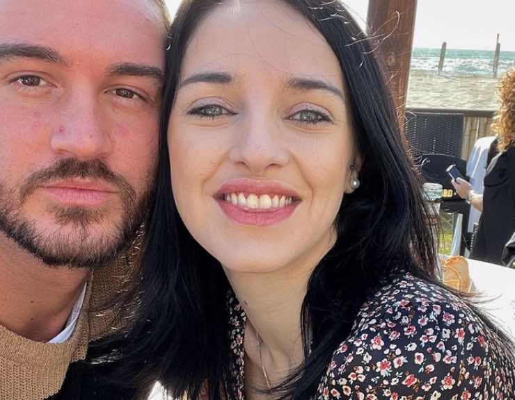 Davide e Jessica