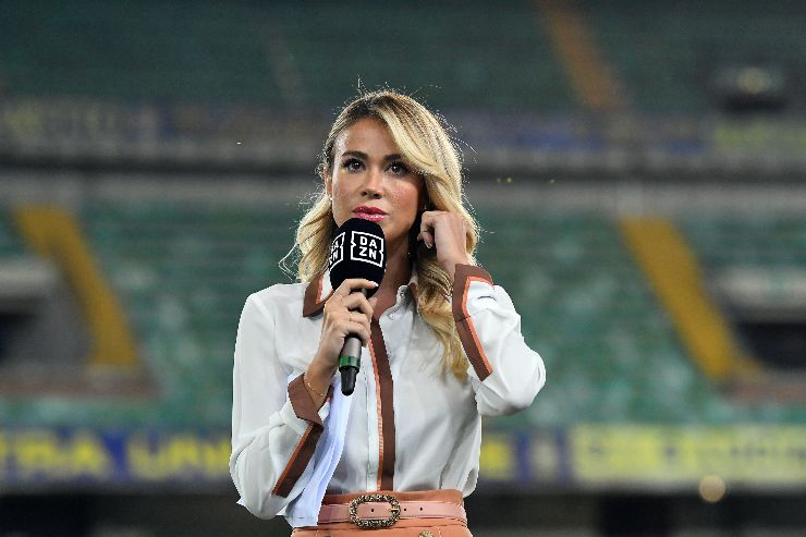 Diletta Leotta zittisce
