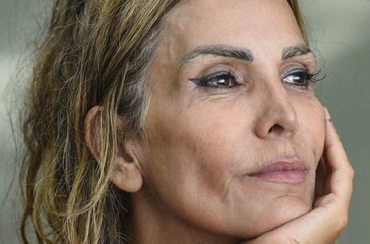 Fariba Tehrani-
