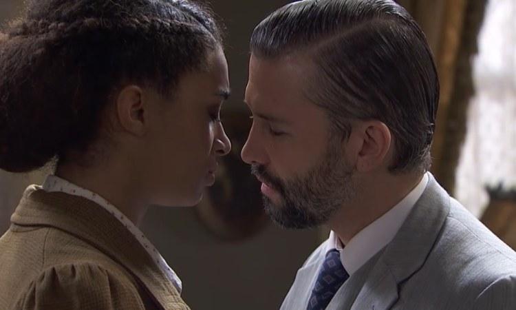 Felipe e Marcia