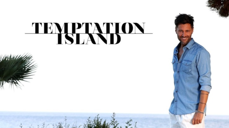 Temptation Island messaggio