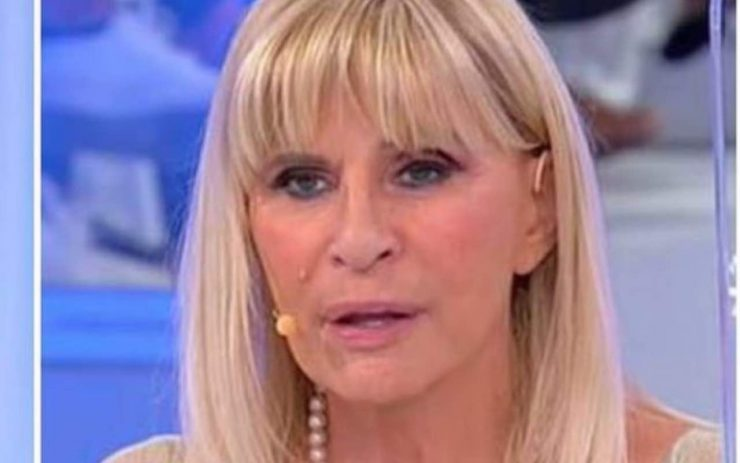 Gemma Galgani angolo
