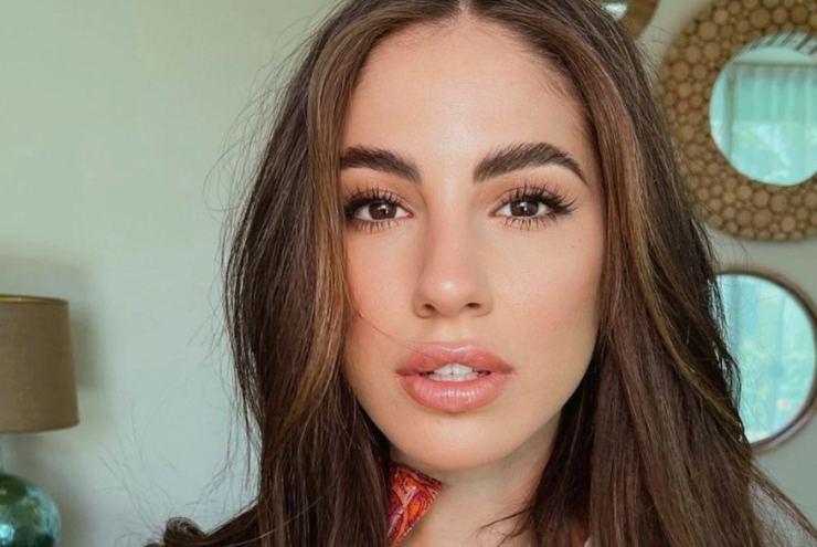 Giulia De Lellis [Fonte Instagram]