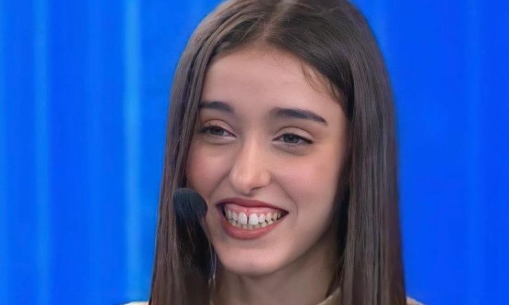 Giulia Stabile [Fonte Instagram]