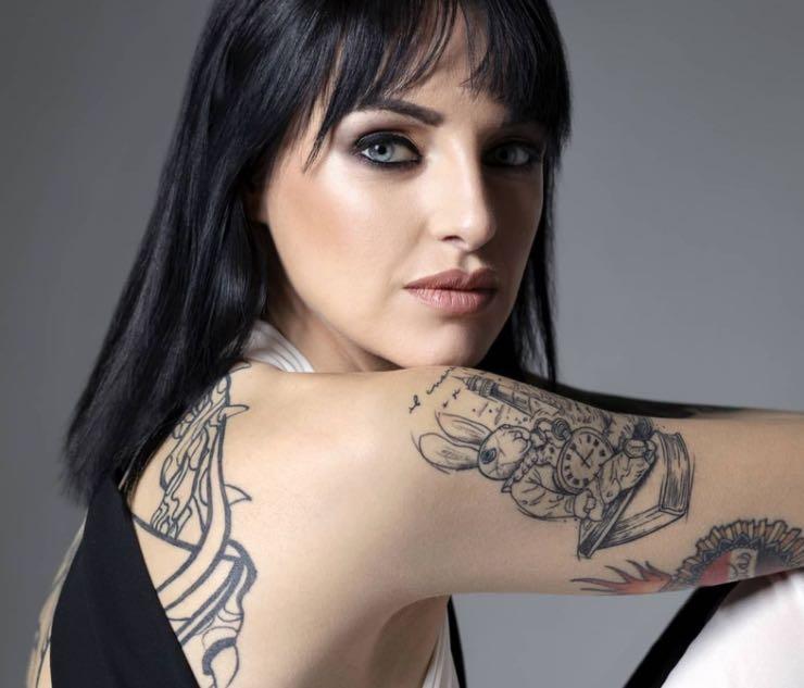 Jessica Antonino