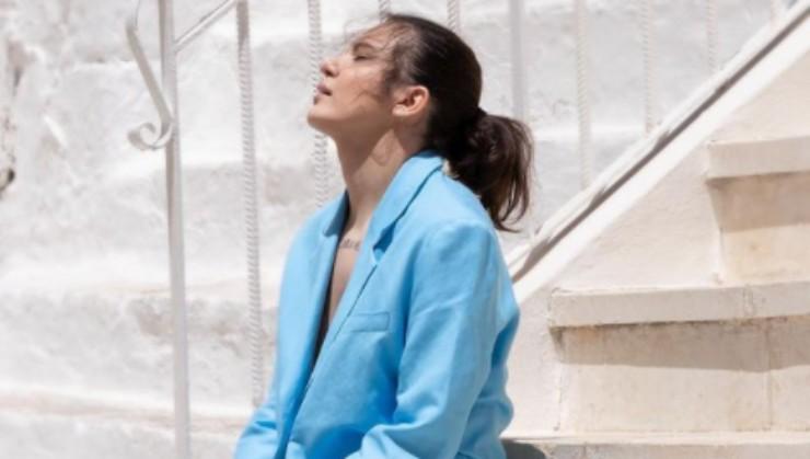 Martina Beltrami