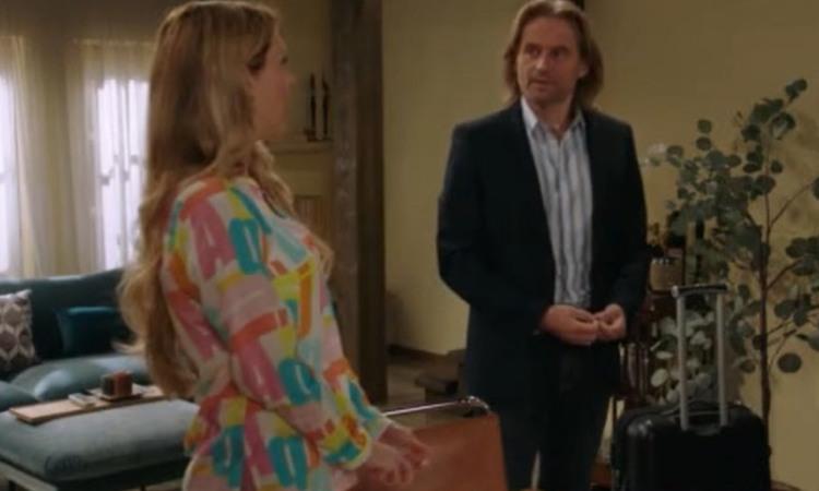Michael e Rosalie