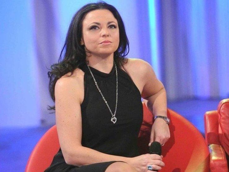 Francesca Alotta amore tradimento aborto dolore