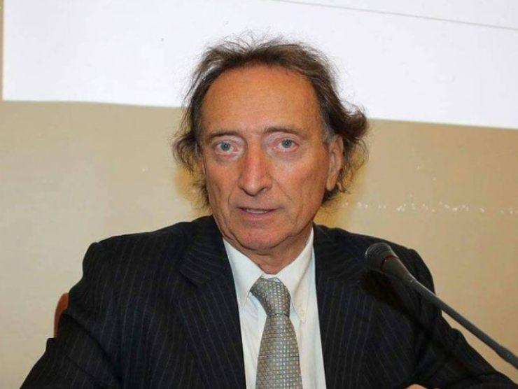 Amedeo Goria nuovo amore fiamma Vera Miales