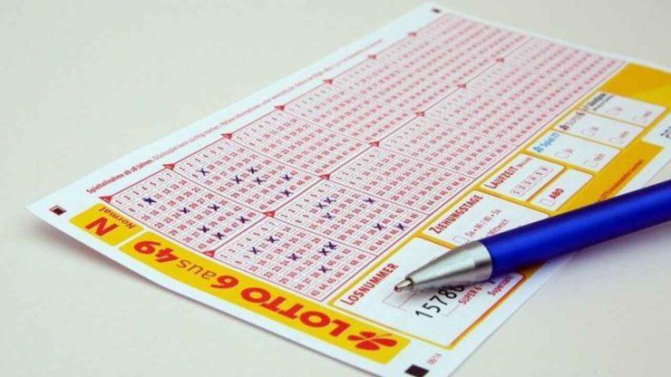 Estrazioni Lotto 22 giugno