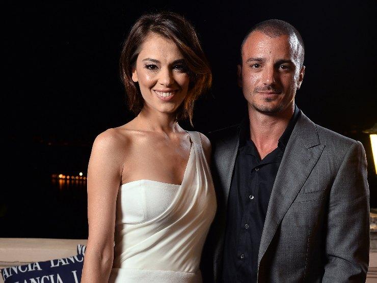 Giorgia Surina divorzio matrimonio Nicolas Vaporidis