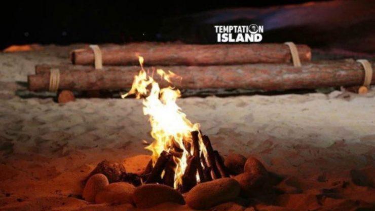 Temptation Island ex concorrente