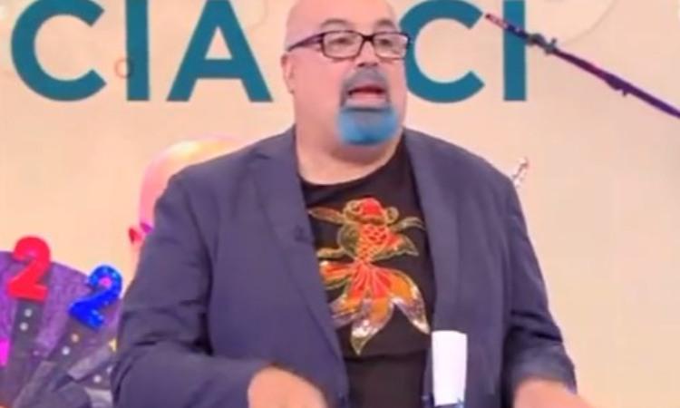 Giovanni Ciacci Addio Tv