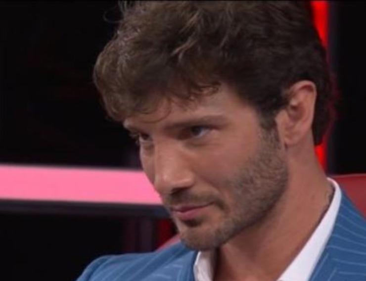 Stefano De Martino corteggiamento