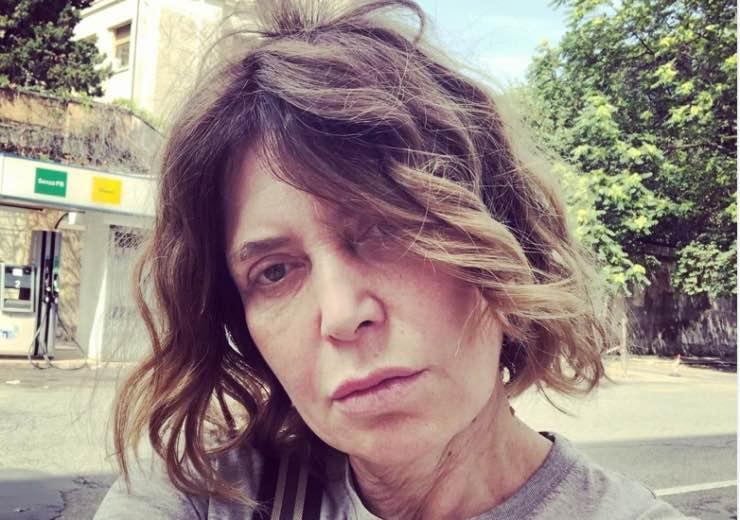Sabina Guzzanti (Instagram)