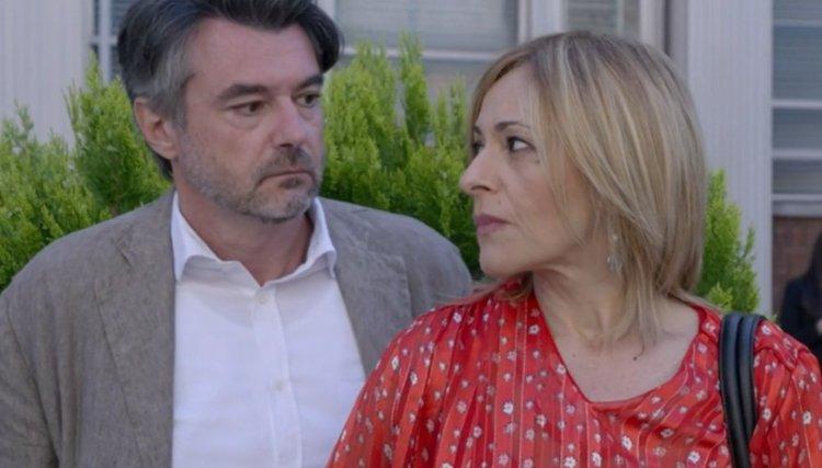 Silvia e Michele Un Posto al Sole