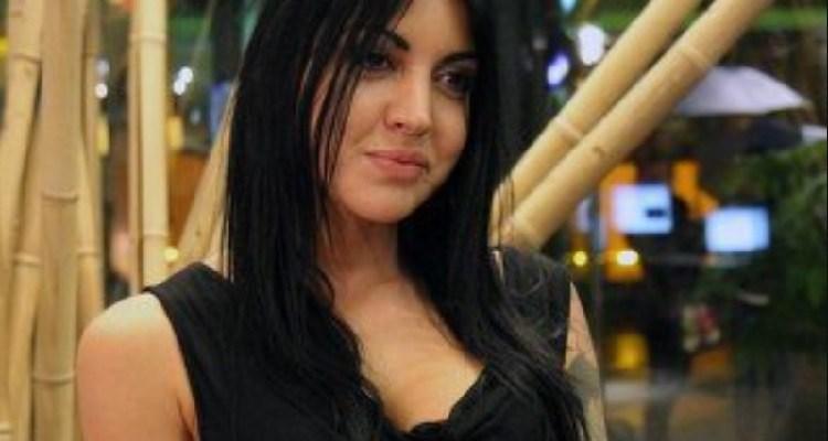 Veronica Ciardi GF