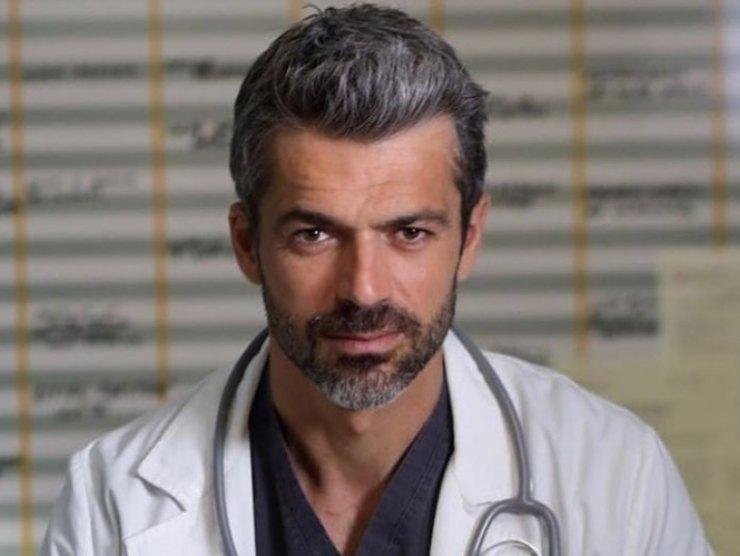 Luca Argentero Doc Nelle tue mani