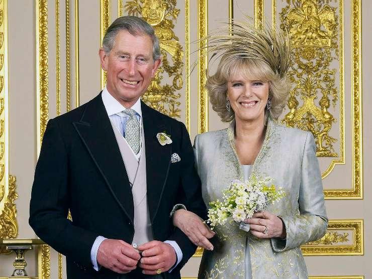 Quella cotta del principe Carlo: la rivelazione sulla famosa diva
