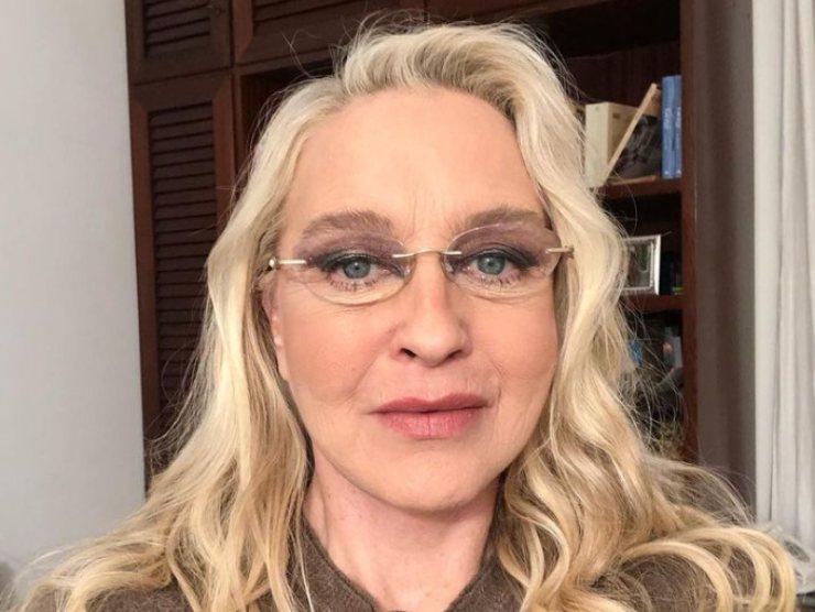 Eleonora Giorgi chirurgia estetica rifatta