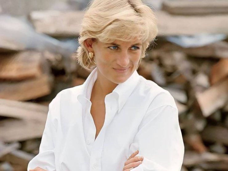 ultime parole Lady Diana