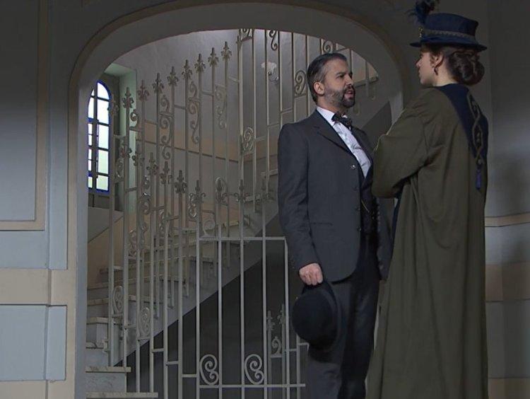 Genoveva e Felipe Una Vita