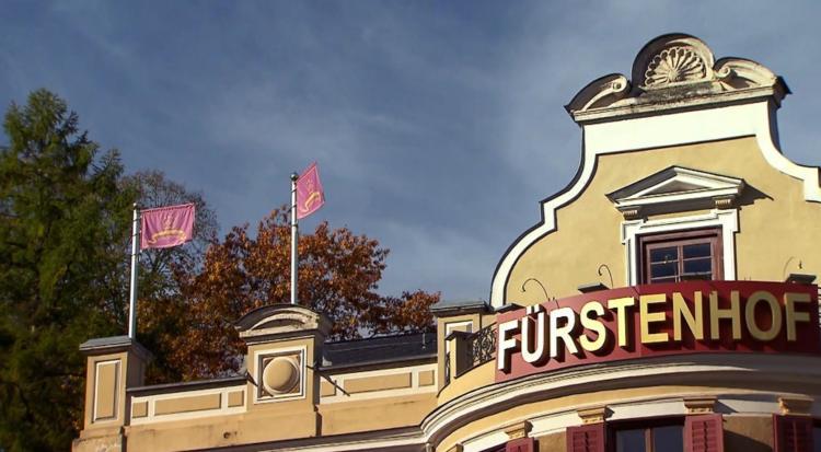 Fürstenov
