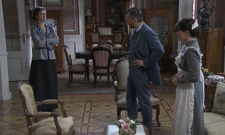 Genoveva Felipe e Laura Una Vita