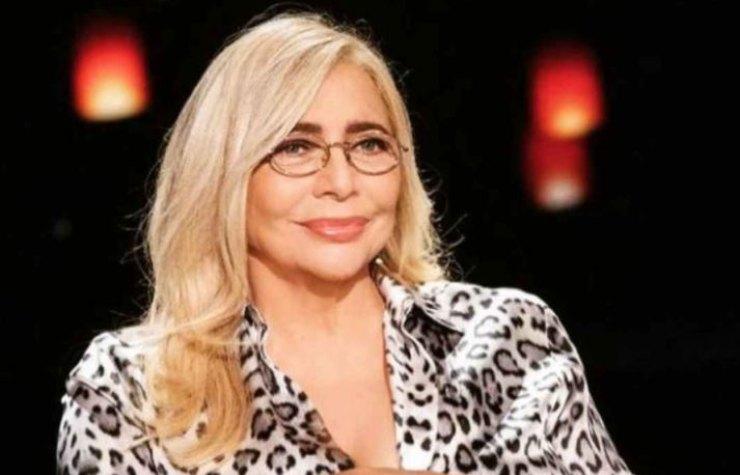 Mara Venier annuncio