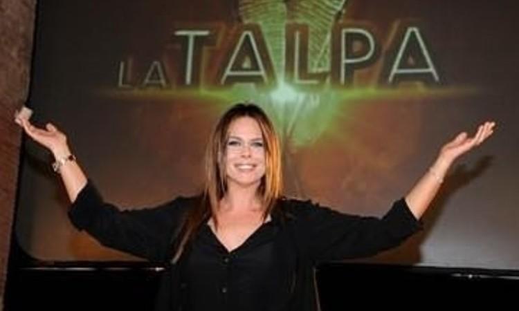 Paola Perego La Talpa
