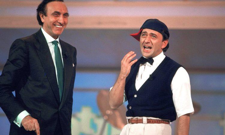 Baudo Sanremo 1987