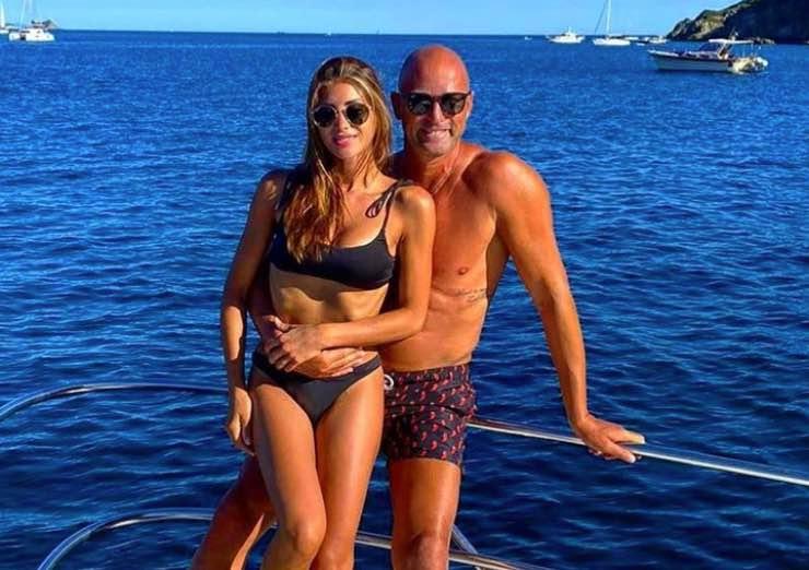 Stefano e Nicoletta