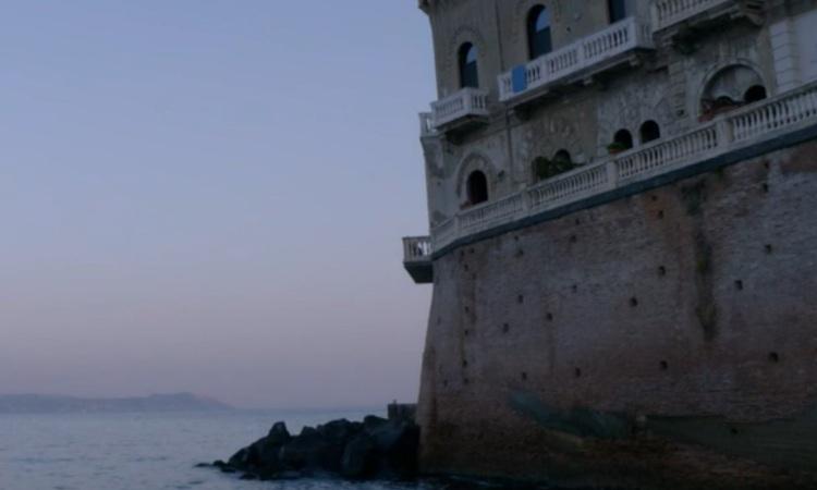 Un Posto Al Sole Palazzo Palladini