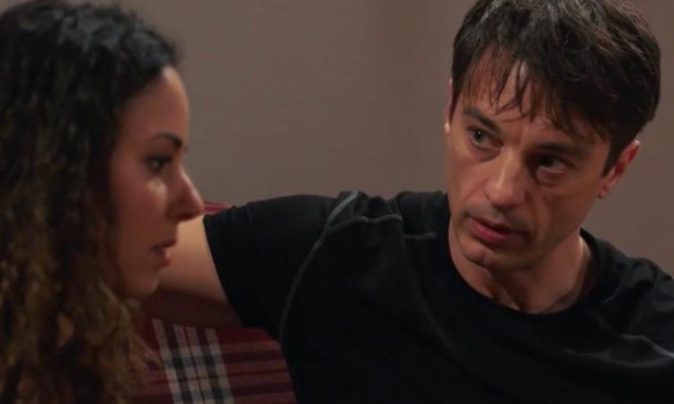 Vanessa e Robert Tempesta d'amore