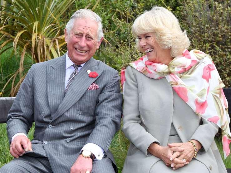 scandalo famiglia reale royals Ben Elliot principe Carlo Camilla